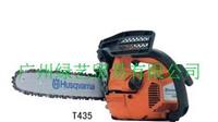 富士华T435单手油锯