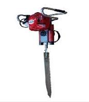 QNW-50型便携式挖树机