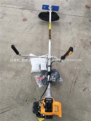 美国MTD卡博CC943割灌机修边机割草机