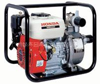 原装嘉陵本田WB20XH 2寸/WB30XH  *3寸本田水泵*