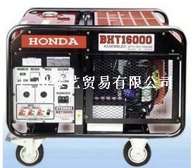 BHT16000三相13.0KW本田发电机