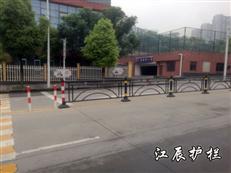 滁州市花式隔离护栏厂家
