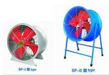 SF型可調式崗位軸流通風機,廣東九洲風機廠