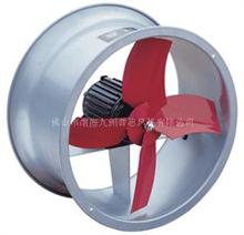 九洲普惠風機,九洲TAD節能形軸流通風機