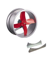 九洲風機,SF(B)節能型壁式通風機