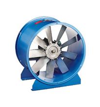九洲普惠風機,POG系列軸流風機