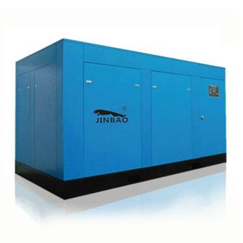 劲豹100P永磁变频螺杆式空压机