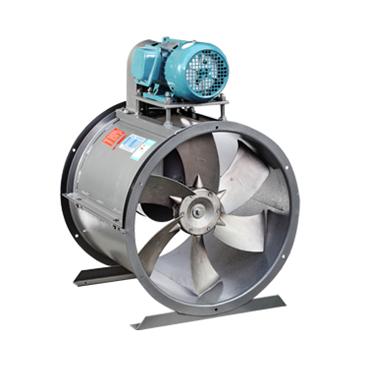 T30C軸流通風機(電機外接式)
