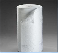 3M HP-100卷狀吸油棉