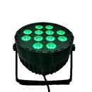4W*12颗LED塑料帕灯