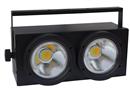 2眼LED COB观众灯