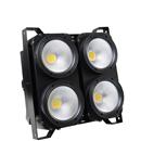 4眼LED cob观众灯