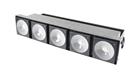 5眼LED矩阵灯