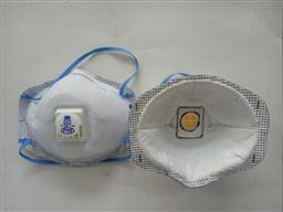3M 8576 P95 酸性气体防尘口罩 中国版  XA010006634