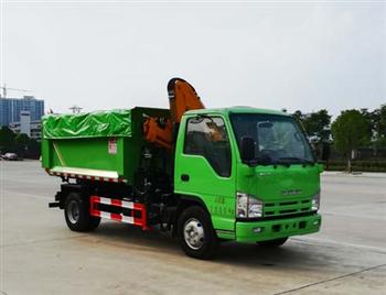 垃圾车|垃圾收集车|对接垃圾车|垃圾运输车|医疗垃圾车系列图片