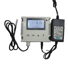 JZJ-6026 GSM温度报警记录仪 485实时上传