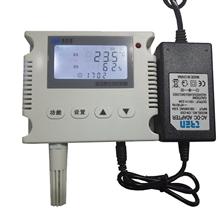 JZJ-6027 GSM温湿度报警记录仪 485实时