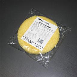 3M 5705 泰版羊毛球(黄)   XS002000650