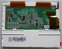 群创工业液晶屏AT056TN53 V.1
