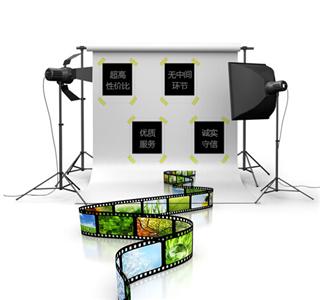 商务合作企业宣传片 上海喜悦影视 上海企业专题片制作