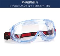 3M 1623AF眼镜(10165) 70071560992  12副/盒,12盒/件