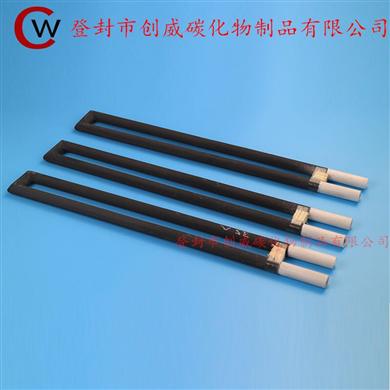 硅碳棒常用电阻