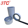 3TC-waterproof PE foam gummed tape 0.15mm