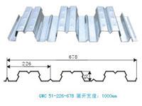 YX51-226-678楼承板