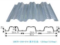 YX51-305-914楼承板
