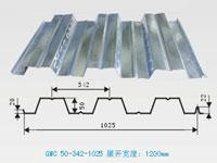 YX51-342-1025楼承板