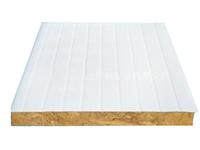 岩棉夹芯板
