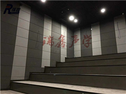电影院吸音板软包