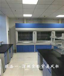 深圳实验室通风橱