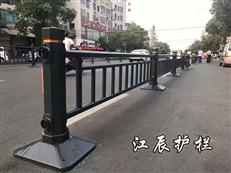 黄山市锌钢护栏厂家