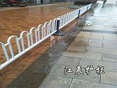 阜阳市小京式隔离护栏