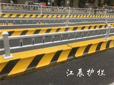 亳州市锌钢道路护栏
