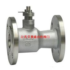 一体式高温球阀 电动高温球阀Q941M-25P
