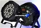 Silent Slim LED PAR CAN 18*10w