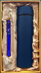 商务保温杯+正姿笔一代 -1367