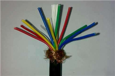 耐高温计算机电缆DJFPFP,ZR-DJFPFP
