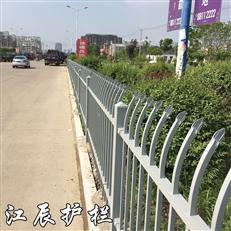 南京市绿化带护栏