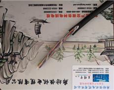 ZR-HYA53阻燃通信电缆产品新闻
