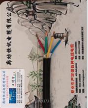 YJV4电力电缆YJV4 国标足米 3C认证