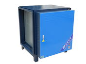 BLK-100QB油煙凈化器