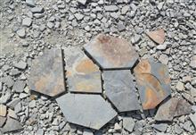 室外铺路用天然石板检测