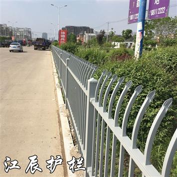 宁波市绿化带护栏
