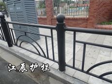 嘉兴市花式隔离护栏