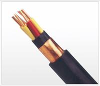 屏蔽屏蔽控制电缆KVVP2截面多大