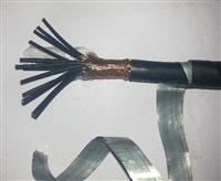 软芯控制电缆KVVR 是几芯电缆