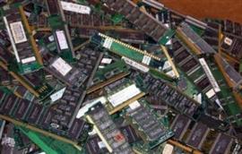 废旧电路板收受接管